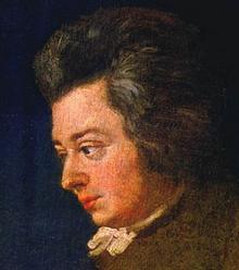 Mozart Lange
