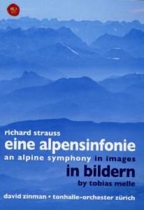 Strauss Alpensinfonie